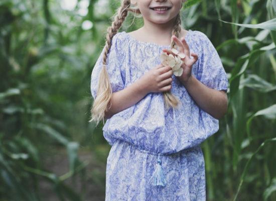 AMINA-cotton-pajamas