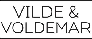 vildeandvoldemar_logo