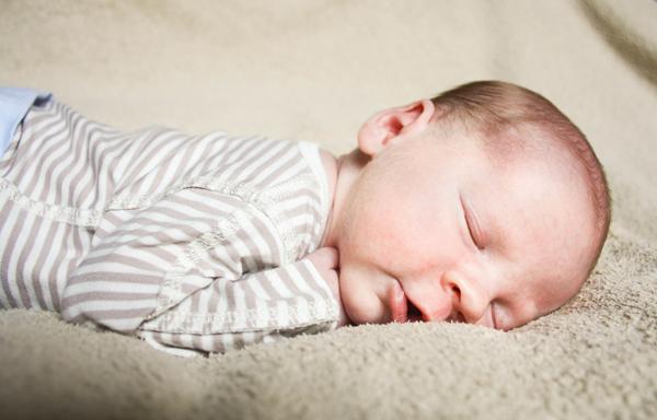 Sume beebiriided enneagsetele lastele