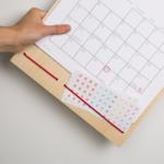 Mõnusalt funktsionaalsed ja lapsemeelsed kalendrid Liisi Elkenilt