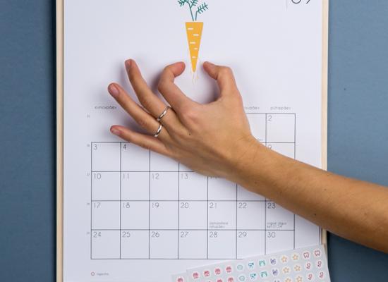Liisi Elken Kalender_September