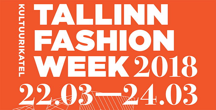 Vinged uudised Tallinn Fashion Weekilt!
