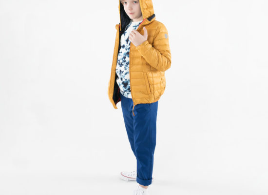 pengu-kids-amber-yellow-ultra-light-down-jacket-for-boys-and-girls-for-spring-autumn-season-in-side