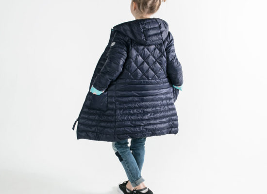 pengu-kids-dark-blue-coloured-ultra-light-down-coat-for-girls-for-spring-autumn-season-on-back