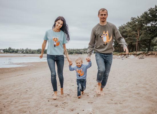 hilp perekond rannas 2