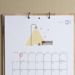 Vahvad kalendrid